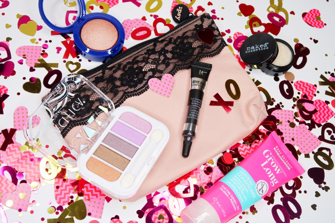 Valentine's Day Ipsy Review
