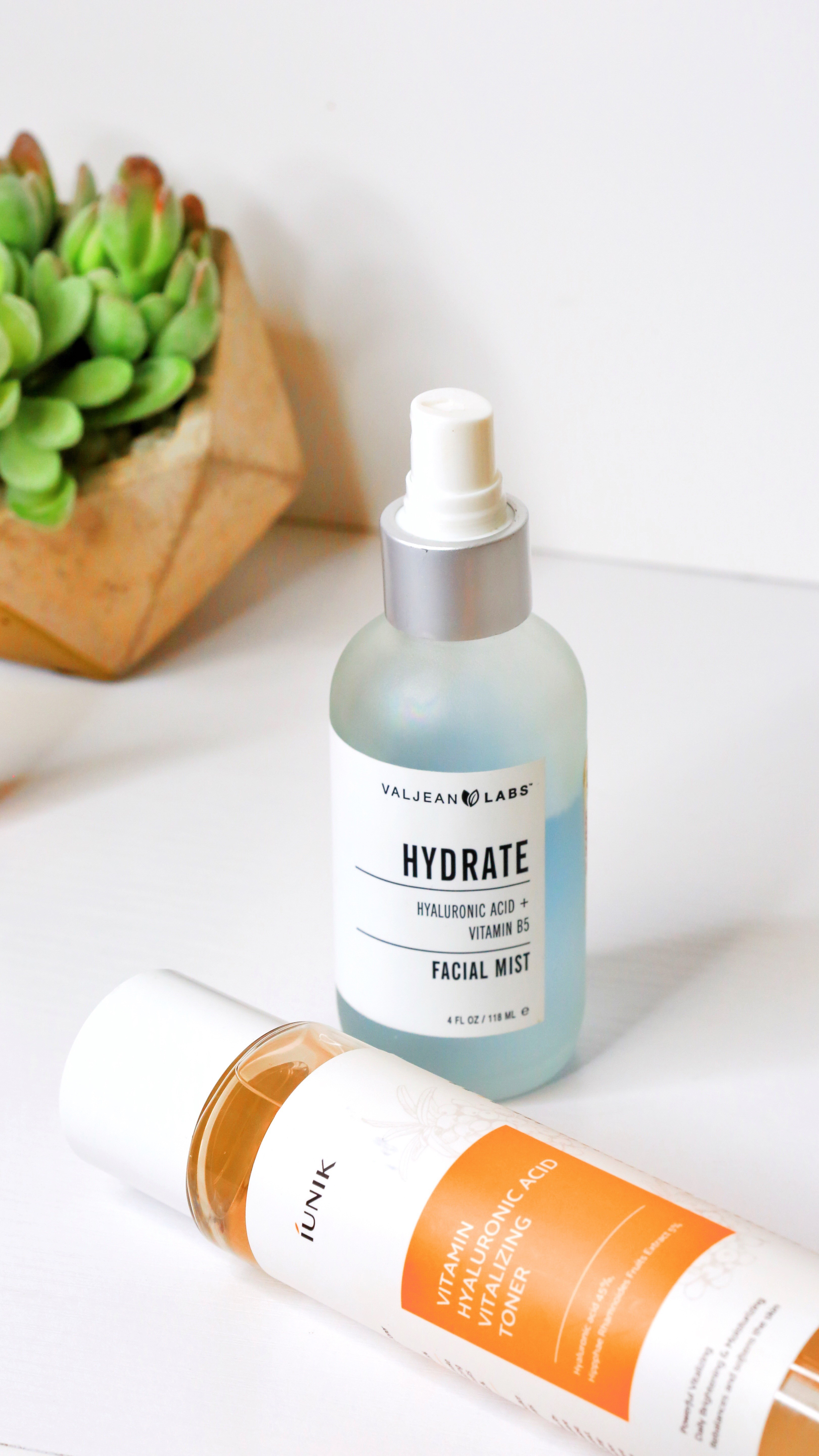Skincare 101: The Best Way to Use Hyaluronic Acid in your Routine