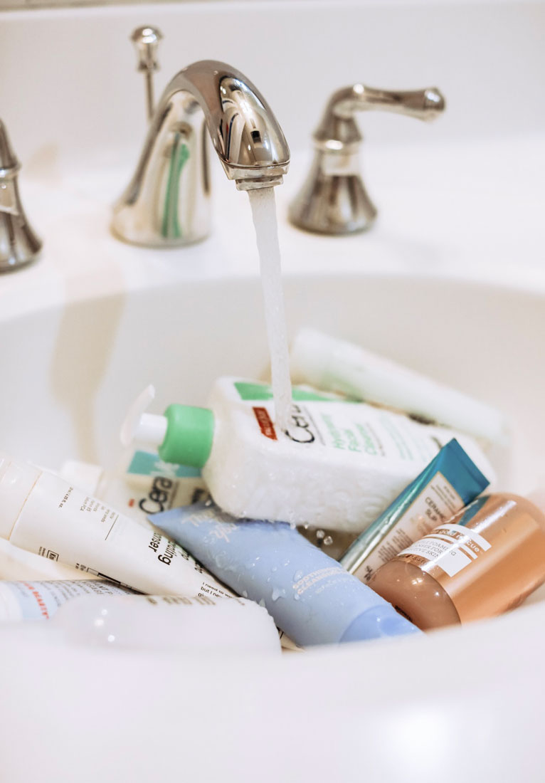 4 Things to Look for When You Choose a Cleanser